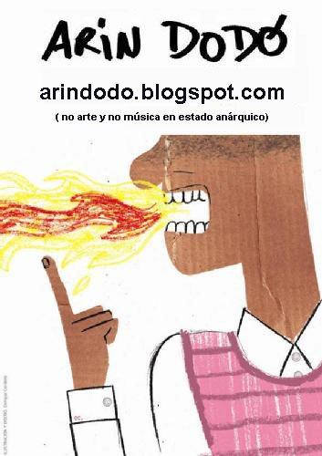 Arin Dodo