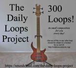 300 loops