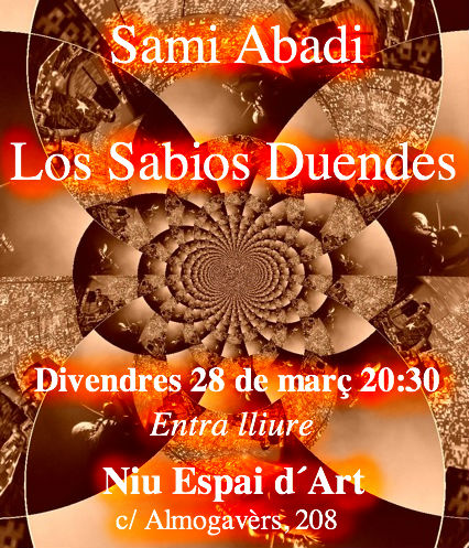 Niu Los Sabios Duendes - Sami Abadi EDITADA