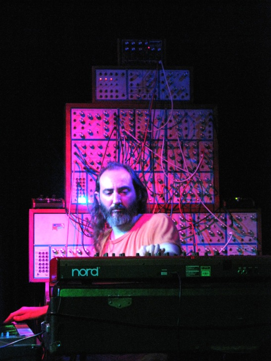 Ernesto romeo 2010